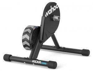 Велотренажер Wahoo KICKR Core Smart Trainer