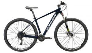 Велосипед 29″ Winner Solid GT Blue 2021