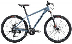 Велосипед 27,5″ Winner Impulse Gray 2021