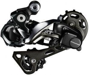 Переключатель задний Shimano DeoreXT Di2 RD-M8050-GS ×11 скоростей