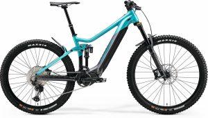 Велосипед 27.5″-29″ Merida eONE-SIXTY 700 2021