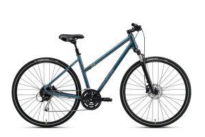 Велосипед 28″ Merida Crossway 100 Lady 2021