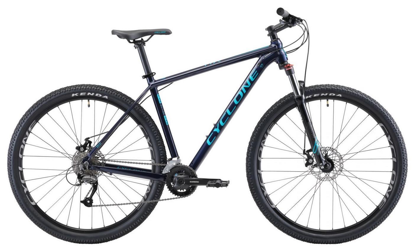 Велосипед Cyclone AX