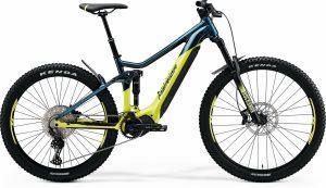 Велосипед 27.5″-29″ Merida eONE-SIXTY 500 2021