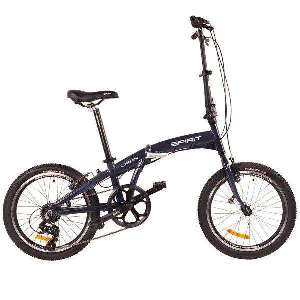 Велосипед 20″ Spirit Urban 2021