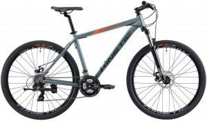 Велосипед 27,5″ Kinetic Storm Grey 2021