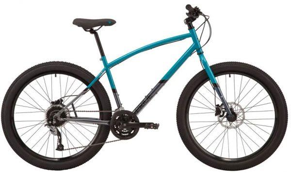 Велосипед 27,5″ Pride Rocksteady 7.2 2021