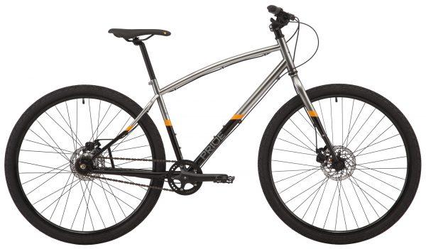 Велосипед 28″ Pride Rocksteady 8.3 2021