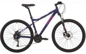 Велосипед 27,5″ Pride Stella 7.3 2021