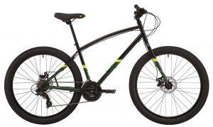 Велосипед 27,5″ Pride Rocksteady 7.1 2021