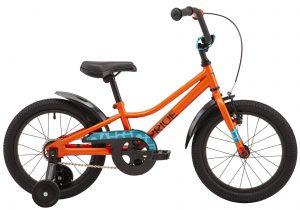 Велосипед 16″ Pride Flash 16 2021