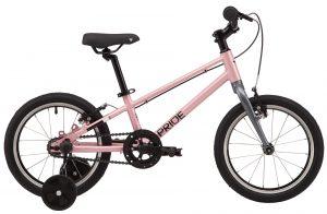 Велосипед 16″ Pride Glider 2021