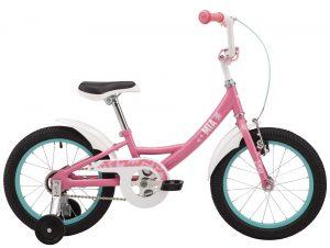 Велосипед 16″ Pride Mia 16 2021