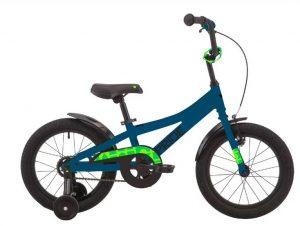 Велосипед 16″ Pride Rider 16 2021