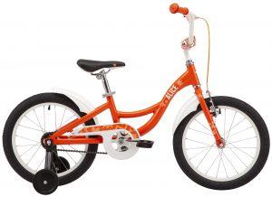 Велосипед 18″ Pride Alice 18 2021
