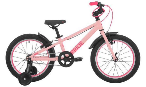 Велосипед 18″ Pride Frida 18 2021