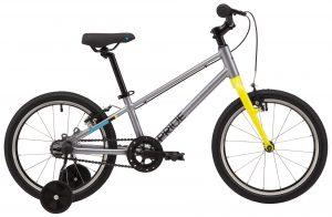 Велосипед 18″ Pride Glider 18 2021