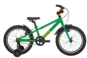 Велосипед 18″ Pride Rowdy 18 2021