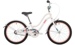 Велосипед 20″ Pride Angel 2021