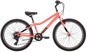 Велосипед 24″ Pride Lanny 4.1 2021