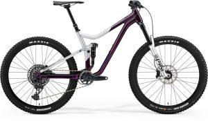 Велосипед 27.5″ Merida One-Forty 800 2021