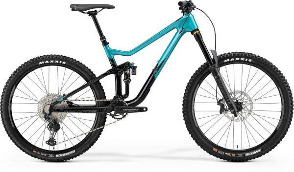 Велосипед 27.5″ Merida One-Sixty 4000 2021