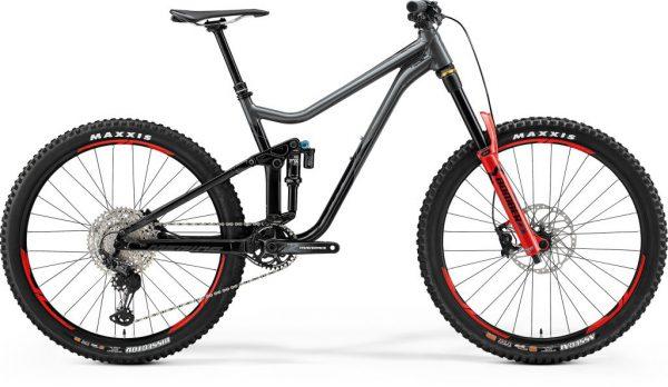 Велосипед 27.5″ Merida One-Sixty 700 2021