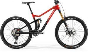 Велосипед 27.5″ Merida One-Sixty 7000 2021