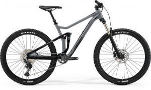 Велосипед 27.5″ Merida One-Twenty 7.400 2021
