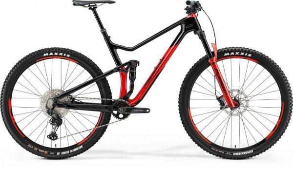 Велосипед 29″ Merida One-Twenty 3000 2021