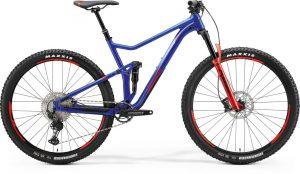 Велосипед 29″ Merida One-Twenty 600 2021
