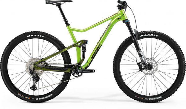 Велосипед 29″ Merida One-Twenty 700 2021