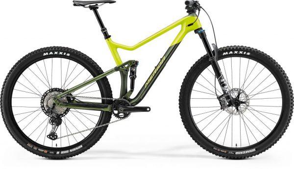 Велосипед 29″ Merida One-Twenty 7000 2021