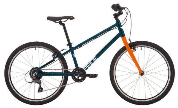 Велосипед 24″ Pride Glider 4.1 2021