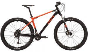 Велосипед 29″ Pride Rebel 9.1 2021