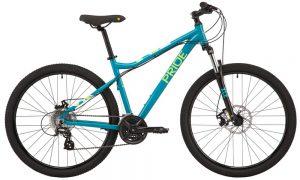Велосипед 27,5″ Pride Stella 7.2 2021