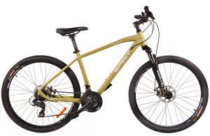 Велосипед 27,5″ Spirit Echo 7.1 2021