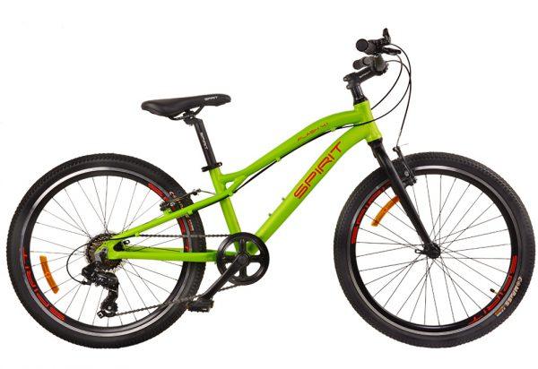 Велосипед 24″ Spirit Flash 4.1 2021