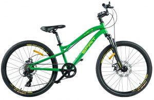 Велосипед 24″ Spirit Flash 4.2 2021