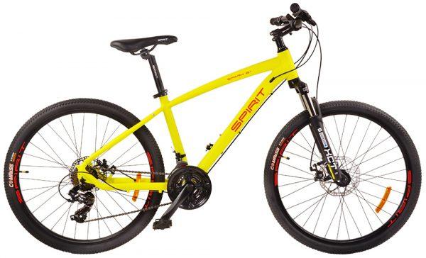 Велосипед 26″ Spirit Spark 6.1 2021