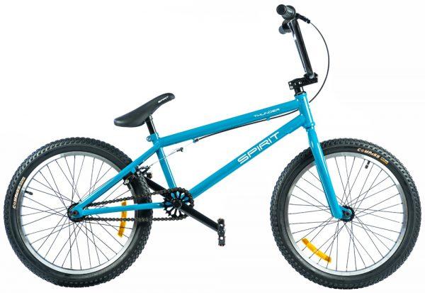 Велосипед 20″ Spirit Thunder 2021