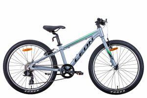 Велосипед 24″ Leon Junior Vbr 2021