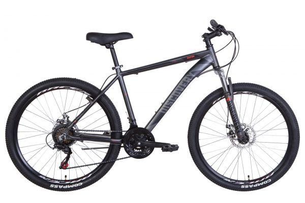 Велосипед 26″ Discovery Bastion AM DD 2021