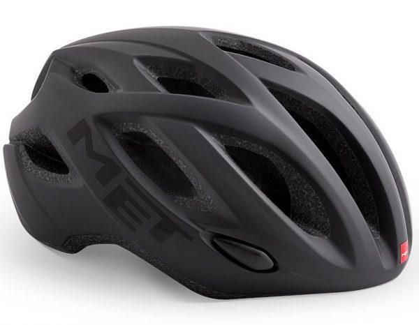 Шлем MET Idolo Black (матовый)