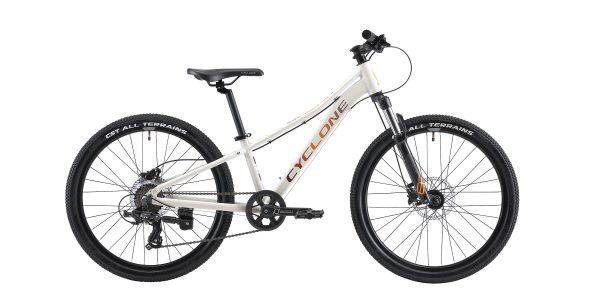 Велосипед 24″ Cyclone DREAM