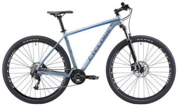 Велосипед 29″ Cyclone SX 2021