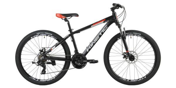 Велосипед 26″ Kinetic Profi