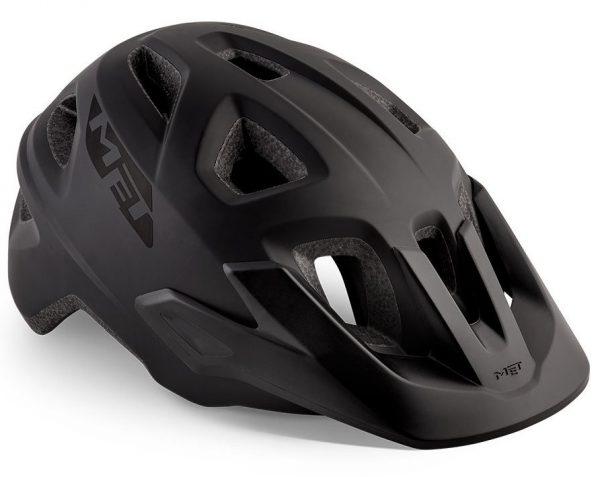 Шлем MET Echo CE Black (матовый)