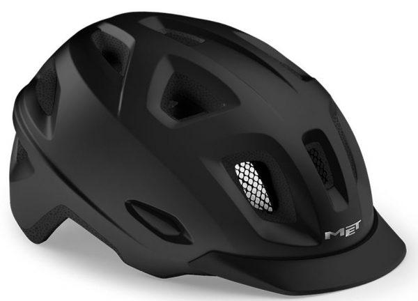 Шлем MET Mobilite CE Black   Matt