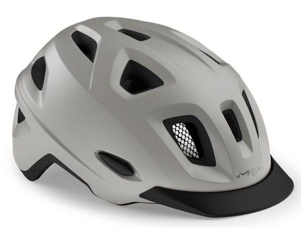 Шлем MET Mobilite CE Gray   Matt